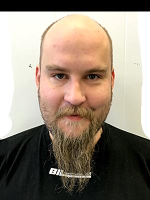 Jonny Svensson