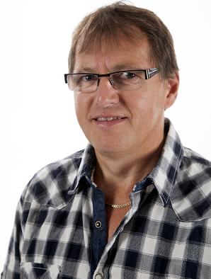 Bengt Ruthström